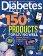Diabetes Forecast Magazine | 3/2018 Cover