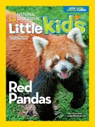 National Geographic Little Kids Magazine 5/1/2018