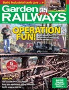 Garden Railways Magazine 6/1/2018