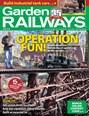 Garden Railways Magazine | 6/2018 Cover
