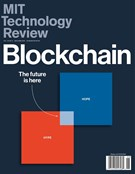 MIT Technology Review Magazine 5/1/2018