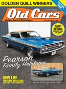 Old Cars Weekly Magazine 5/3/2018