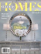 St Louis Homes and Lifestyles Magazine 5/1/2018