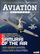 Aviation History Magazine 5/1/2018