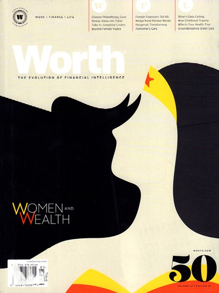 Worth Cover - 2/1/2018