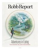 Robb Report Magazine 5/1/2018