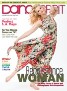 Dance Spirit Magazine 5/1/2018