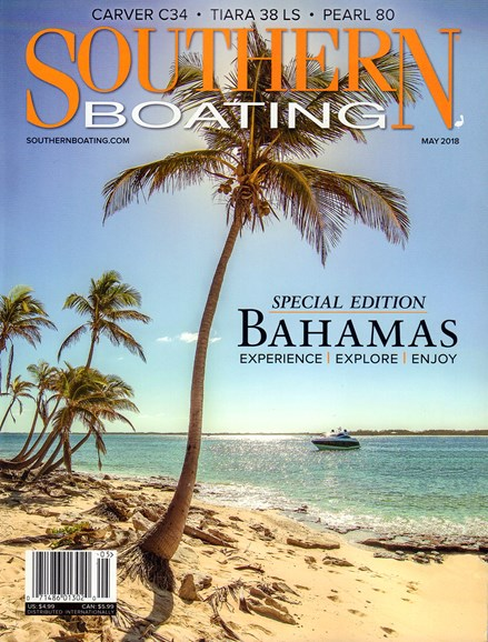 Southern Boating Cover - 5/1/2018