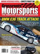 Grassroots Motorsports Magazine 5/1/2018