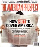 The American Prospect Magazine 4/1/2018