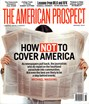 The American Prospect Magazine | 4/2018 Cover