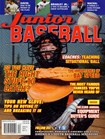 Junior Baseball Magazine | 3/1/2018 Cover