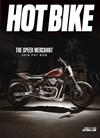 Hot Bike Magazine | 5/1/2018 Cover