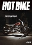 Hot Bike Magazine | 5/1/2018 Cover