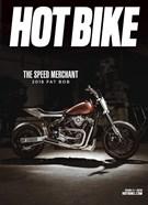 Hot Bike Magazine 5/1/2018