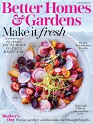 Better Homes & Gardens Magazine 5/1/2018