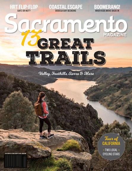 Sacramento Cover - 5/1/2018