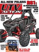 UTV Action Magazine 4/1/2018