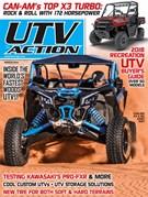UTV Action Magazine 3/1/2018