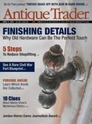 Antique Trader Magazine 4/11/2018