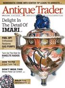 Antique Trader Magazine 4/25/2018