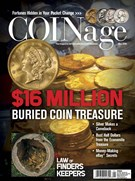 Coinage Magazine 5/1/2018