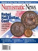 Numismatic News Magazine 5/1/2018