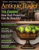 Antique Trader Magazine 1/31/2018