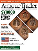 Antique Trader Magazine 3/14/2018