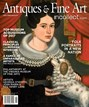 Antiques and Fine Art Magazine | 3/2018 Cover