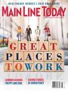 Main Line Today Magazine 5/1/2018