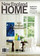 New England Home Magazine 3/1/2018