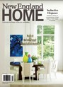 New England Home Magazine | 3/2018 Cover