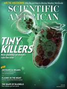 Scientific American Magazine 4/1/2018