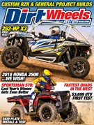 Dirt Wheels Magazine 4/1/2018
