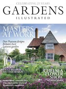 Gardens Illustrated Magazine 5/1/2018