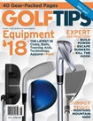 Golf Tips Magazine | 5/1/2018 Cover