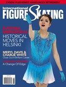 International Figure Skating Magazine 5/1/2017