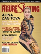 International Figure Skating Magazine 1/1/2018
