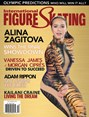 International Figure Skating Magazine | 1/2018 Cover