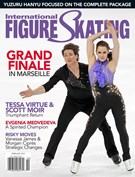 International Figure Skating Magazine 1/1/2017