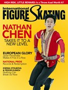 International Figure Skating Magazine 3/1/2017