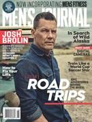 Men's Journal Magazine 6/1/2018