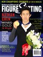 International Figure Skating Magazine | 6/2018 Cover
