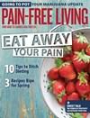 Arthritis Self Management Magazine   4/1/2018 Cover