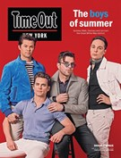 Time Out New York Magazine 5/2/2018