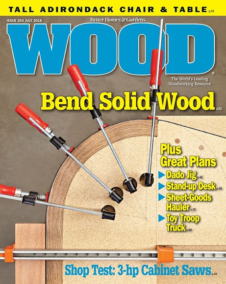 Wood Cover - 7/1/2018