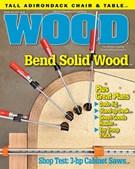 Wood Magazine 7/1/2018