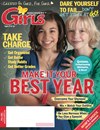 Discovery Girls Magazine | 9/1/2017 Cover