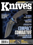 Knives Illustrated Magazine 5/1/2018